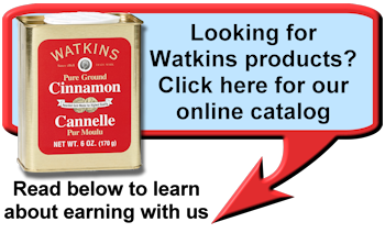 Online Shopping for Watkins Products